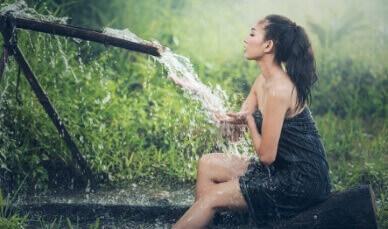 Интимная гигиена у женщин